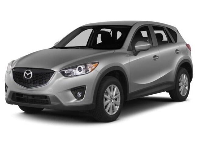 Used 2015 Mazda Mazda CX-5 Grand Touring SUV La Mesa CA
