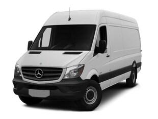 2015 Mercedes-Benz Sprinter 2500 Normal Roof Cargo Van