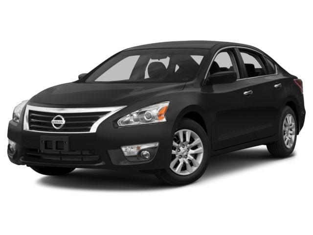 Used 2015 Nissan Altima 2.5 SL Sedan York, PA
