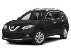New 2015 Nissan Rogue SV SUV Newport News, VA