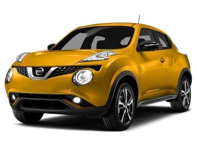 Used 2015 Nissan Juke SV SUV | Mendon MA