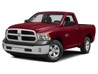 2015 Ram 1500 Express Regular Cab Pickup - Standard Bed