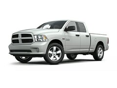 Used 2015 Ram 1500 4WD Quad Cab 140.5 SLT for sale in Henderon, KY at Audubon Chrysler Center