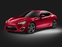 2015 Scion FR-S Release Series 1.0 Coupe
