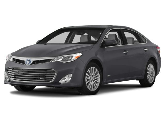2015 Toyota Avalon Hybrid Car