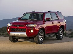 Used 2015 Toyota 4Runner TRD Pro SUV T45529A in Hiawatha, IA