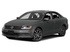 2015 Volkswagen Jetta 2.0L Base Sedan