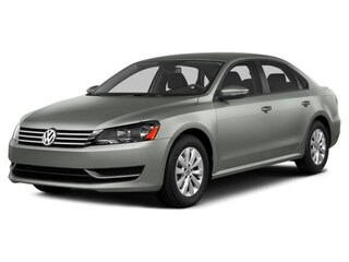 Used 2015 Volkswagen Passat 1.8T Limited Edition Sedan For Sale In Northampton, MA