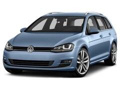 2015 Volkswagen Golf SportWagen TSI Wagon