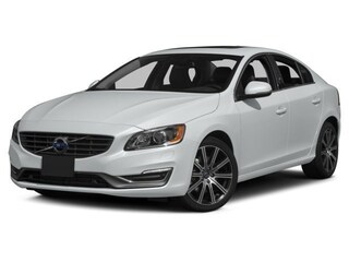 Used 2015 Volvo S60 T6 Drive-E (2015.5) Sedan YV149MFK3F1339145 for sale in Bethesda, MD at Volvo Cars of Bethesda