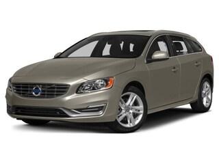 2015 Volvo V60 T5 Premier (2015.5) Wagon YV1612SK3F1246247