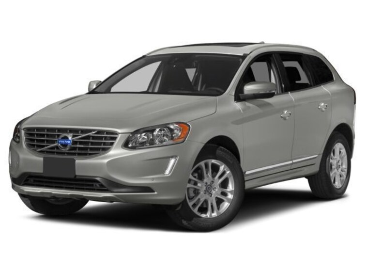 New 2015 Volvo XC60 T6 (2015.5) SUV in Georgetown, TX