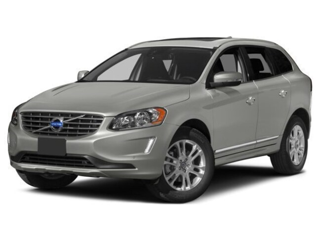 2015 Volvo XC60 T5 Premier Drive-E (2015.5) SUV for sale in Cary NC