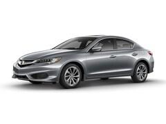 2016 Acura ILX Sedan