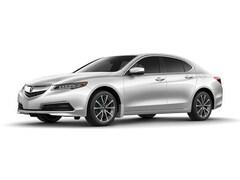 2016 Acura TLX TLX 3.5 V-6 9-AT P-AWS Sedan For Sale in Grandville, MI