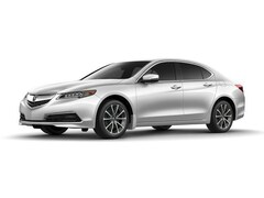 Used 2016 Acura TLX TLX 3.5 V-6 9-AT P-AWS with Technology Package Sedan 19UUB2F52GA007399 in Ontario, CA