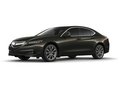 Used 2016 Acura TLX 3.5L V6 w/Advance Package Sedan Duluth