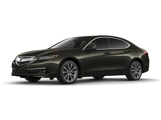 2016 Acura TLX 3.5L V6 w/Advance Package V6  Sedan w/Advance Package