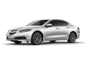 2016 Acura TLX 3.5L V6