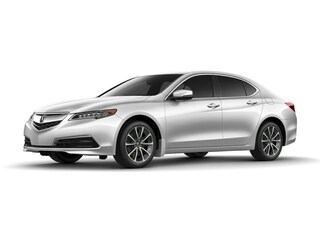 2016 Acura TLX SH-AWD Tech Pkg,Navigation,Leather,Sunroof,Heated Front Seats,Backup-Cam Sedan