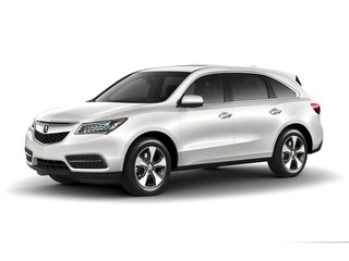 in Bedford Hills, NY 2016 Acura MDX 3.5L Certified Pre-Owned