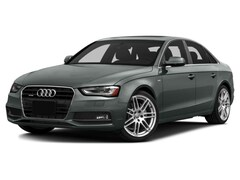 New 2016 Audi A4 Premium 4dr Car Near Dallas TX
