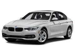 2016 BMW 3 Series 4dr Sdn 328i xDrive AWD SULEV Car
