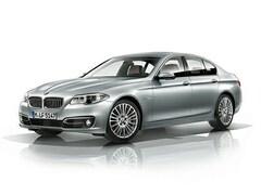2016 BMW 535i 535i xDrive Sedan