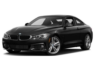 Used 2016 BMW 428i Coupe in Los Angeles