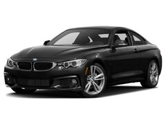 Certified Pre-Owned 2016 BMW 428i xDrive SULEV Coupe for Sale in Johnstown, PA