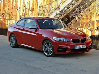 2016 BMW M235i xDrive Coupe