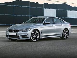 2016 BMW 428i xDrive Gran Coupe xDrive w/SULEV Gran Coupe