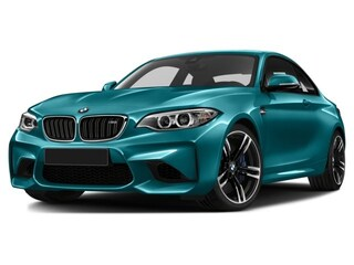 2016 BMW M2 2D Coupe Coupe WBS1H9C5XGV785979