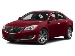 2016 Buick Regal Premium SEDAN