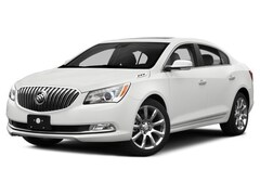 2016 Buick LaCrosse Leather Sedan Used Car for sale in Danbury, CT