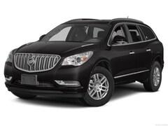 2016 Buick Enclave Premium Premium  Crossover