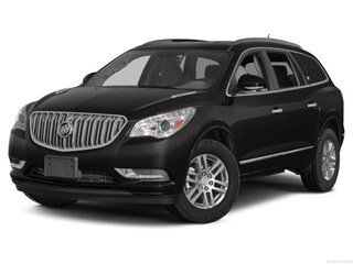 Used 2016 Buick Enclave Leather SUV 5GAKVBKD4GJ333796 for sale in Lake Elmo, MN