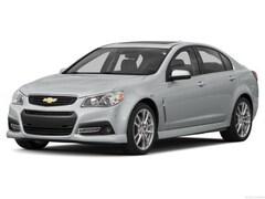 2016 Chevrolet SS Base Sedan