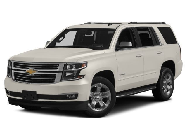 New 2016 Chevrolet Tahoe LTZ SUV Buffalo NY