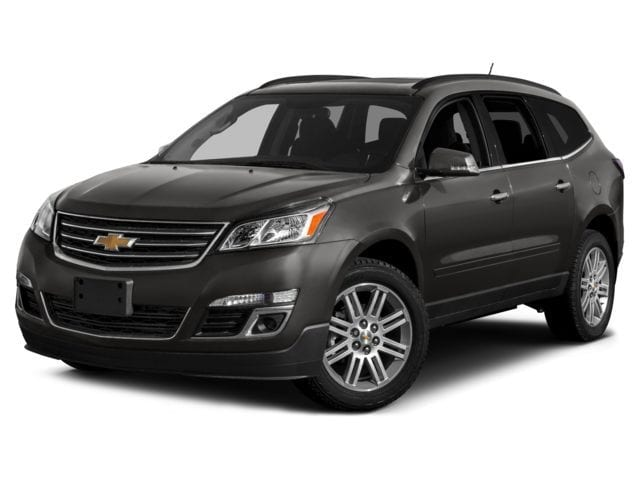 Used 2016 Chevrolet Traverse For Sale at Lubbers Cars | VIN