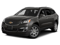 Used 2016 Chevrolet Traverse LT SUV 1GNKRGKD6GJ106892 for Sale in West Palm Beach, FL