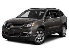 Used 2016 Chevrolet Traverse AWD 4dr LT w/1LT SUV near Appleton