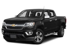 Used 2016 Chevrolet Colorado WT Truck Crew Cab for Sale at Tim Short Automax in Elizabethtown, KY & Harrodsburg, KY.