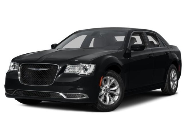2016 Chrysler 300 S Sedan for sale in Sanford, NC at US 1 Chrysler Dodge Jeep