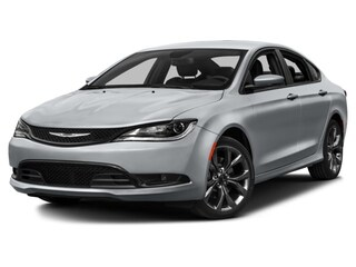2016 Chrysler 200 Limited for sale in Woodbridge, Virginia at Lustine Chrysler Dodge Jeep