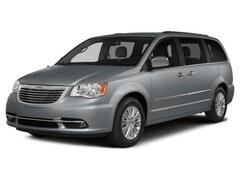 2016 Chrysler Town & Country S Passenger Van