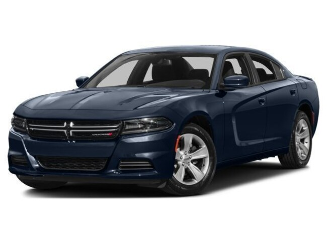 Used 2016 Dodge Charger SXT Sedan for sale in Cooperstown, ND