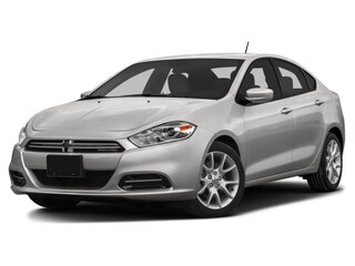 Used 2016 Dodge Dart SXT Sport Sedan Surprise