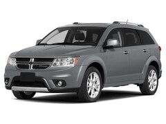 2016 Dodge Journey R/T R/T  SUV
