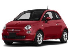 Used 2016 FIAT 500 Easy Hatchback 3C3CFFKR0GT126001 for sale in Bakersfield, CA at Bakersfield Chrysler Jeep FIAT